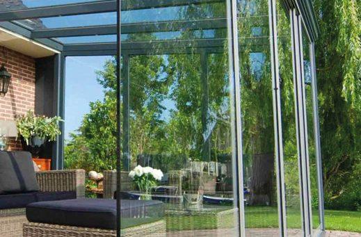 Verasol® veranda's en tuinkamers