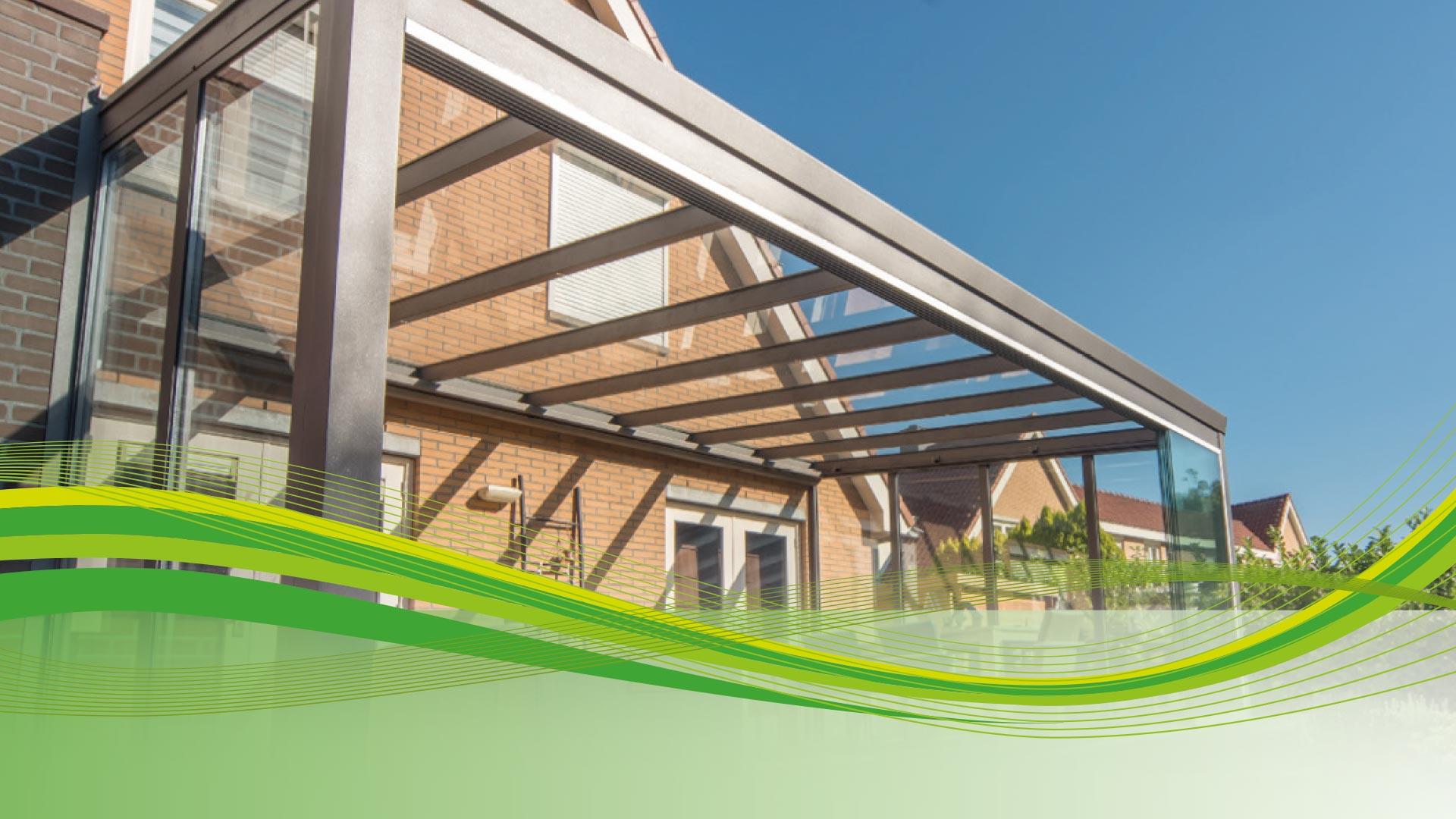 Hulpmonteur zonwering en veranda's