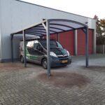 Carport Wierden